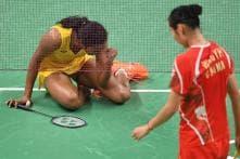 Rio 2016: PV Sindhu Enters Semis, Wrestler Hardeep Singh Bows Out