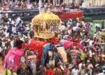 A jumbo Dussehra in Mysore
