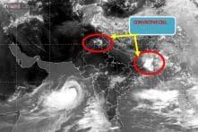 Arabian Sea cyclone Nanauk may adversely affect monsoon's progress