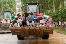 Heavy Rains Lash China; 56 Killed, 27,000 Houses Collapse