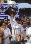 In pics: Rewind to the 2001 Border-Gavaskar Trophy