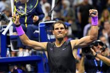 US Open 2019: Rafael Nadal Swats Cilic Aside, Alexander Zverev Slumps to Last 16 Defeat