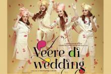 Veere Di Wedding: Kareena's Girl Gang Ditches Lehengas; Sports Turbans, Sherwanis