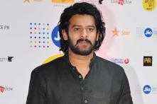 Don't Want To Break Out Of Baahubali Image: Prabhas