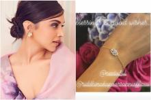 Deepika Padukone Gets Gift from Ranbir Kapoor's Sister Riddhima Kapoor Sahni