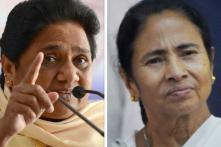 Mayawati Reciprocates Mamata Banerjee's Support, Slams Modi Govt's Double Standards