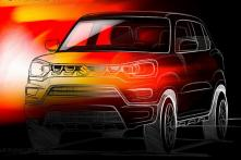Maruti Suzuki S-Presso Mini SUV Officially Teased Ahead of September 30 Launch: Watch Video