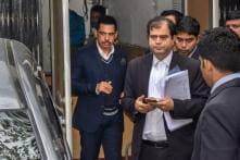 Delhi Court Extends Robert Vadra's Interim Protection From Arrest Till March 27