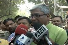War of words between political parties over CBI raid at Delhi CM's office