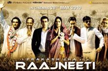 Kat arranges 'Raajneeti' screening for Salman