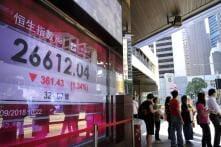 World Stocks Fall After Donald Trump Suggests More China Tariffs