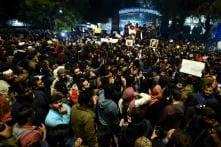 Jamia Violence: Students Record Statement Before Delhi Police Crime Branch