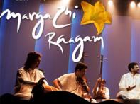 <i>Margazhi Raagam</i>, concert movie released in Chennai