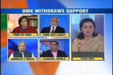 FTN: Lankan crisis: Does DMK matter more than diplomacy?