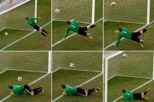 FIFA picks GoalControl goal-line tech system
