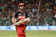 IPL 2017: MI vs RCB - Turning Point - AB de Villiers Dismissal