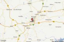 Drug peddlers gang busted; Nigerian among three arrested