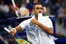 Weary Nick Kyrgios Yearns for Home But Doesn't Want a Ban