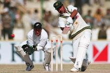 Former Batsman Ijaz Ahmed Named Pakistan U-19 Head Coach