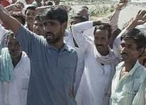 Gujjar leader Bainsla refuses to talk to Raje
