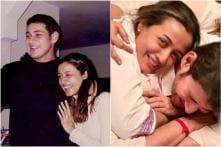Mahesh Babu Shares Candid Picture with Wife Namrata Shirodkar on Their Wedding Anniversary
