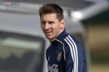 Can Messi do a Maradona at World Cup?