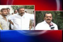 Telangana minister Talasani Yadav accused of violating anti-defection law, Congress seeks his resignation
