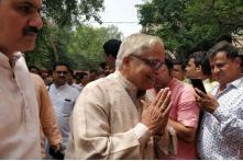 Efforts for Ram Mandir Won't Stop Until the Temple is Built, Says RSS General Secretary Bhaiyyaji Joshi