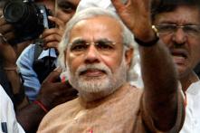 Modi sounds poll bugle, says Cong misusing CBI