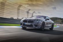 New BMW M8 Coupe To Go Under Production Soon