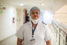 'A War-Zone': Mumbai Nurse Recalls First Day at Hospital Treating Coronavirus Patients