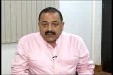 Epicenter: Jitendra Singh Speaks on the Lynching of J&K Deputy SP