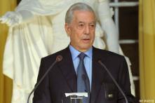 Mario Vargas Llosa's Nobel Lecture