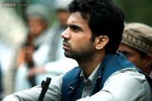 Rajkumar Rao: Playing Shahid Azmi was very difficult