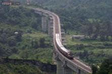J&K: PM Modi to flag off train to Katra, an engineering marvel