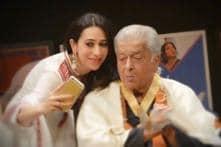 Karisma Kapoor Bids Adieu To Shashi Kapoor, Shares Photo With Her Uncle