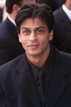 Shah-Rukh-Khan-at-the-Millennium-Dome-London