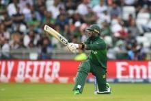 In Pics, Pakistan Register Close Win Against Afghanistan
