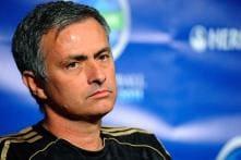 Real Madrid's Perez denies ultimatum over Mourinho