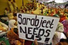 Sarabjit files fresh appeal seeking mercy: lawyer