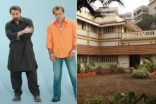 In Pics: Rajkumar Hirani Recreates Sanjay Dutt's Ancestral House for Ranbir Kapoor Starrer