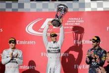 In pics: United States Grand Prix 2014