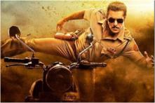 The First Track from Dabangg 3 Titled 'Hud Hud' will Bring Out the Dancer in You