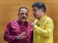 Jammu & Kashmir BJP Backs EC's Decision to Defer Assembly Polls in State