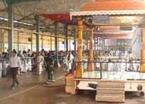 No sari affair, Guruvayur changes dress code