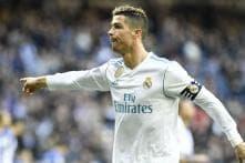 Lionel Messi-less Barcelona Cruise, Real Ride Cristiano Ronaldo Brace