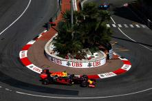 Formula One: Renault and Red Bull Move to Calm After Row at Brazilian Grand Prix