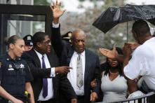 Bill Cosby's Honorary Degree Revoked Amid Sexual Assault Case Retrial