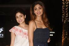 Star Spotting: Shah Rukh Khan, Kajol, Akshay Kumar, Aditi Rao Hydari, Shilpa Shetty...