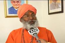 BJP MP Sakshi Maharaj says ready to kill and get killed for our mother, calls SP's Azam Khan a 'Pakistani'